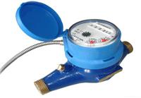 M-BUS电子远传水表